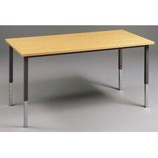 Rectangular Classroom Table