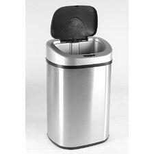 21.1 Gallon Stainless Steel Motion Sensor Trash Can