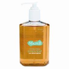 Antibacterial Lotion Soap - 8 OZ / 12 per Carton