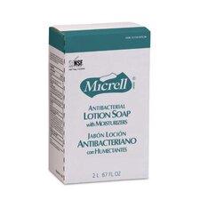 Antibacterial Lotion Soap - 200 ml