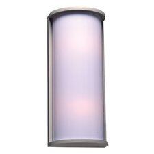 Omni 2 Light Outdoor Sconce