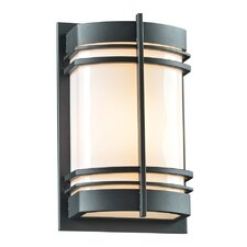 Telford 1 Light Outdoor Sconce