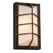 Expo 1 Light Sconce