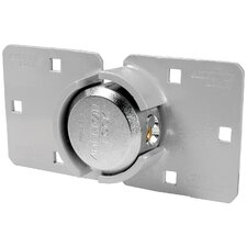 High Security Hasp Shackle Lock