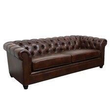 Foyer Premium Italian Leather Sofa