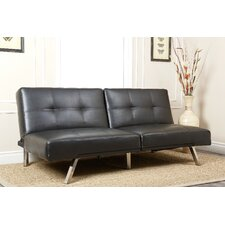 Aspen Convertible Sleeper Sofa