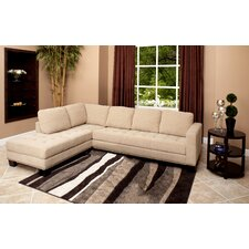 Clardige Left Hand Facing Sectional