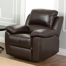 Westwood Leather Recliner