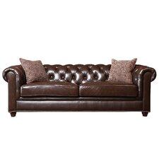 Berkley Leather Sofa