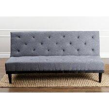 Graham Futon Convertible Sofa