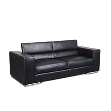 Caslon Leather Sofa