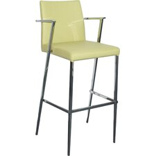 "Kingston 29"" Bar Stool with Cushion"