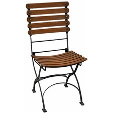 Toscana Folding Dining Side Chair