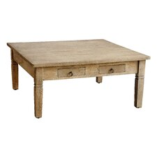 Sedona Square Coffee Table
