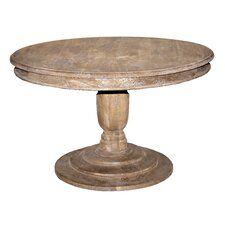 Jackie Round Pedestal 4 ft Dining Table