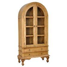 Josephine Solid Storage Cabinet