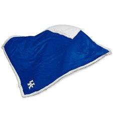NCAA Kentucky Sherpa Throw