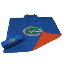 NCAA Florida All Weather Fleece Blanket