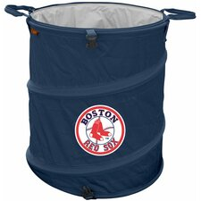 MLB Trash Can