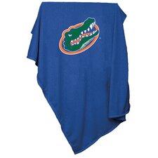 NCAA Florida Gators Sweatshirt Blanket