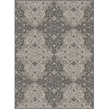 Cambridge Gray Area Rug