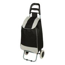 Rolling Fabric Cart