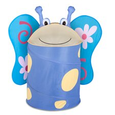 Large Kids Butterfly Pop-Up Hamper