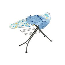 Ironing Board with Rest and Shelf