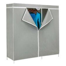 Steel Frame Wardrobe