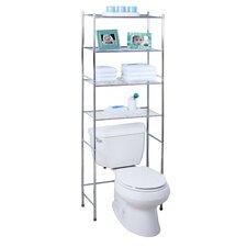 "24.02"" x 67.72"" Bathroom Shelf"