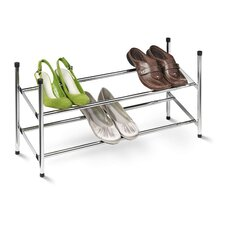 Expandable Shoe Rack (Set of 2)