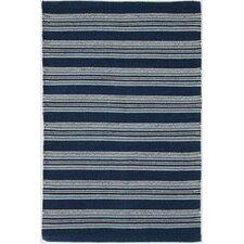 Cameroon Blue / Grey Indoor / Outdoor Area Rug