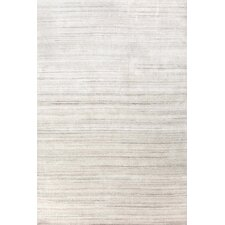 Icelandia Light Gray Area Rug