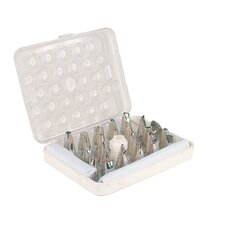 Deluxe Icing 32 Piece Set