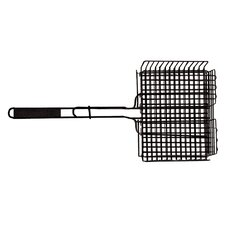 Non-Stick BBQ Meat Grilling Basket