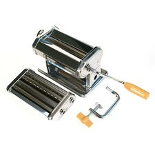 Steel Pasta Maker