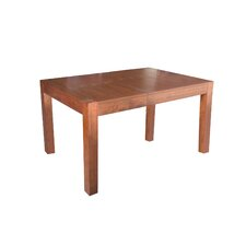 "Lifestyle 36"" Self-Storing Leaf Dining Table"