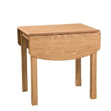 """Family Dining 36"""" Drop Leaf Table"""