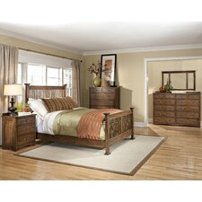 Oakhurst Customizable Bedroom Set