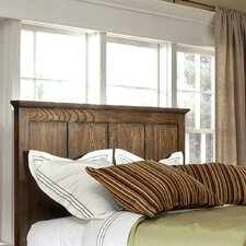 Oakhurst Wood Headboard