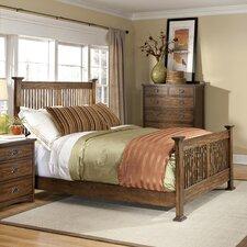 Oakhurst Slat Bed