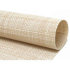 Metroweave Basketweave Placemat (Set of 6)