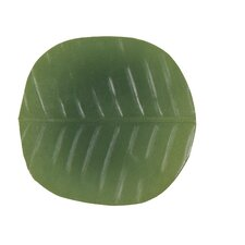 Philodendron Banana Leaf Coaster (Set of 8)