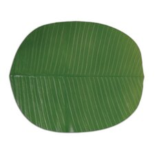 Small Banana Leaf Placemat (Set of 4)