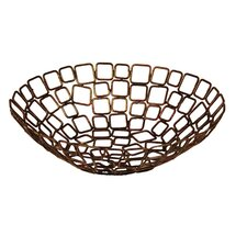 Linked Fruit Basket or Fruit Bowl (Set of 2)