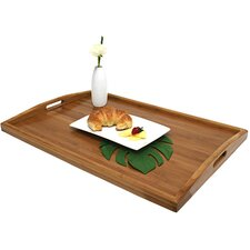 Room Rectangular Serving Tray