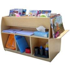 """Arch 26"""" Bookcase"""