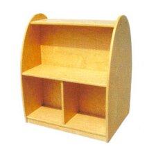 Toddler Arch Book Shelf