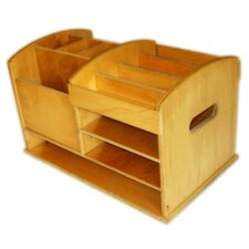 Table Top Shelf Organizer