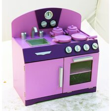 Retro Cooking Range